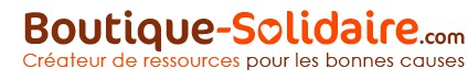 Boutique Solidaire Logo
